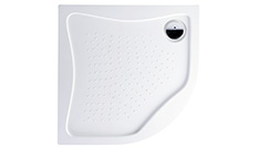 halifax shower tray